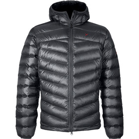 Y by Nordisk Payne Hooded Down Jacket Men, black